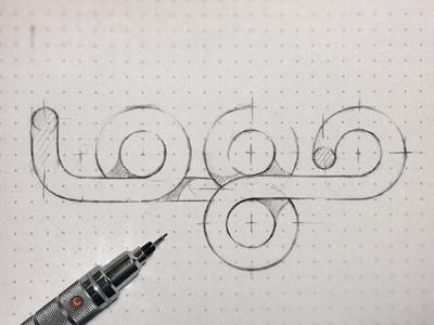 logo logo type typography font hand-written lettering