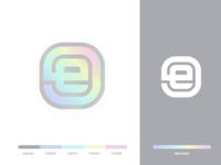 E - Badge