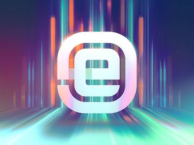 ElastiCoin - Branding crypto currency crypto wallet sketch identity branding app illustration icon logo