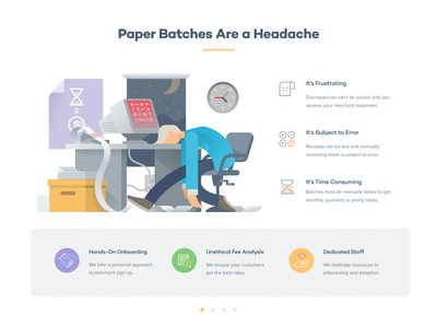 PayJunction - Paper Receipts 🤦♂️