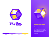 Skybox - Icon