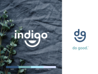 indigo - do good