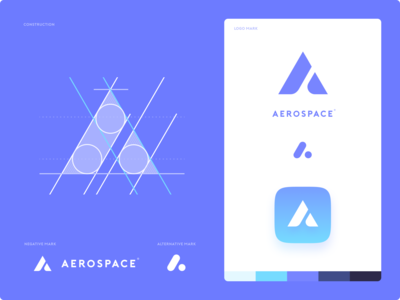 Aerospace - Logo Construction