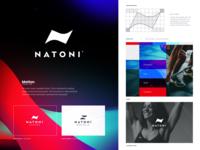 Natoni - Branding