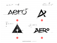 Aerospace - Sketch