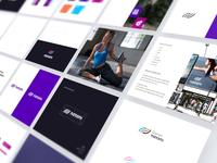 Natoni - Brandbook