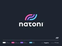 Natoni - Logo