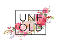 Unfold 🌸
