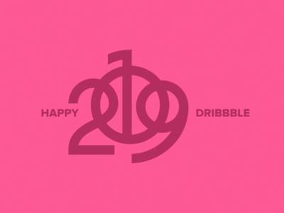 Happy 2019! 🎉