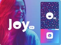 Joy.fm 🎉