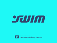 swim.com - logo exploration
