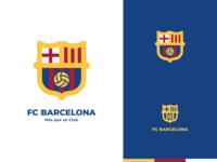FCB - Logo