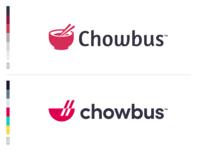 chowbus - rebrand