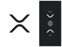 XRP Symbol