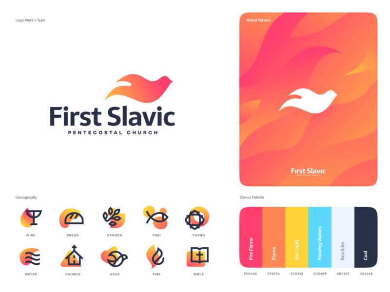 First Slavic Pentecostal Church