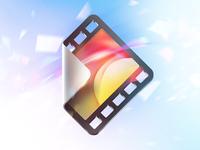 play film icon