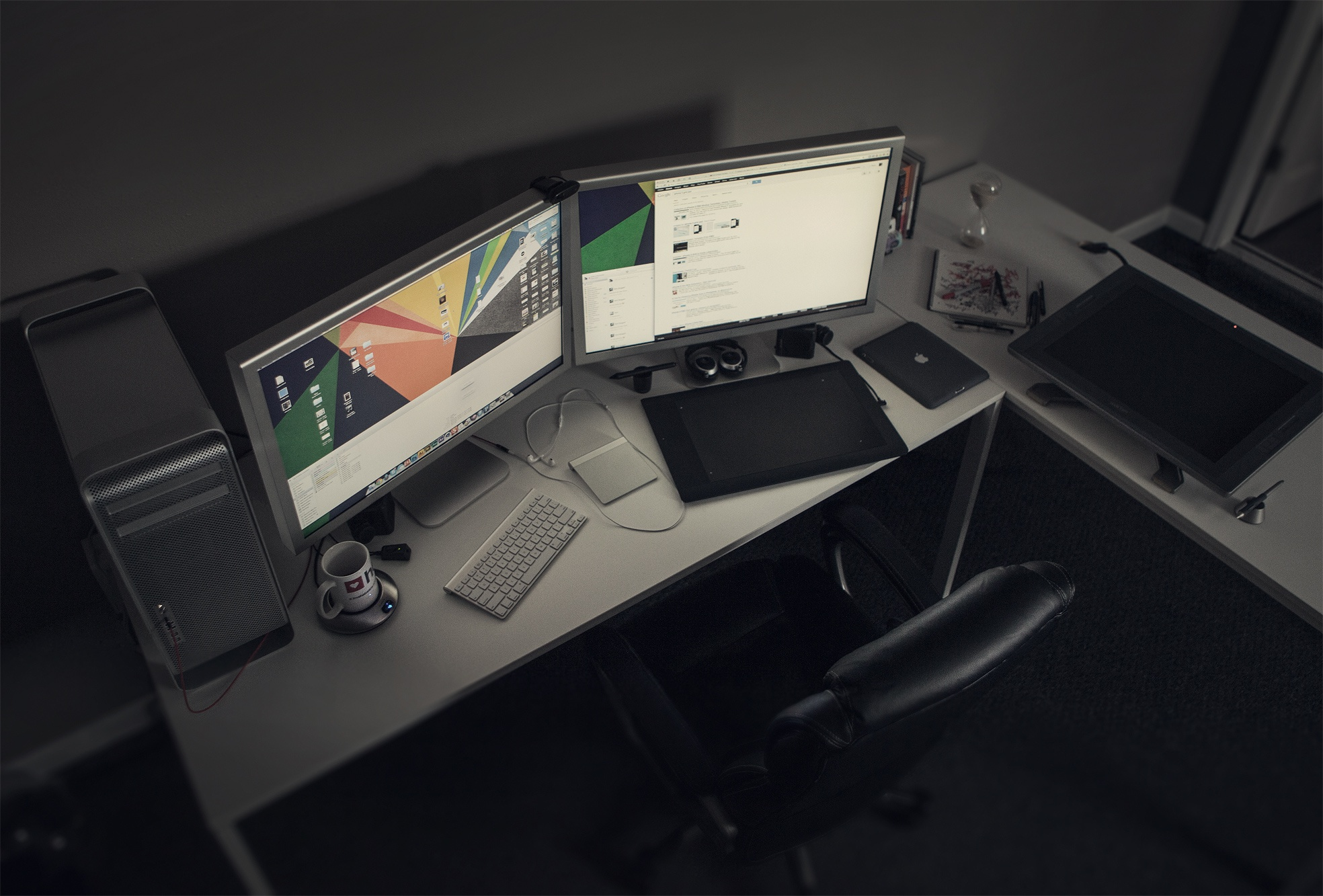 Workspace hd