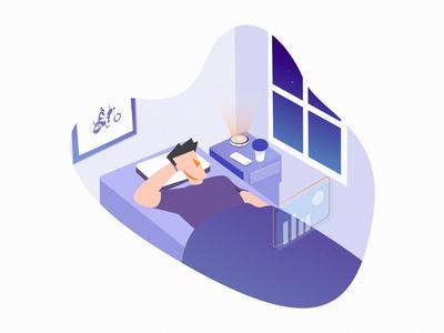Sleep Track