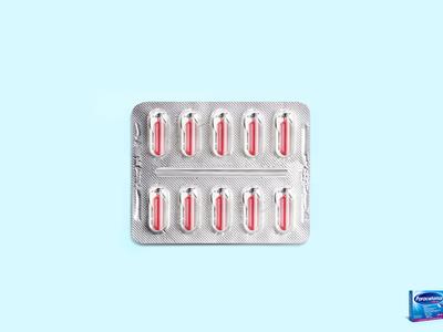 Paracetamol ads