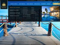 Merperple homepage demo op2