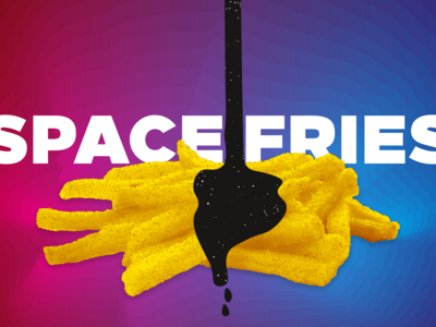 Space Fries [WIP]