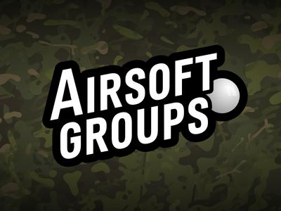 Airsoftgroups