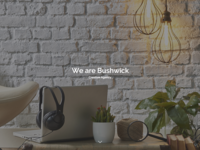 Bushwick - Lightweight Minimal Theme