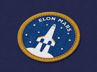 Elon Mars