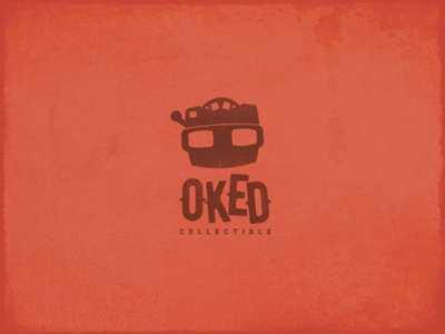 Oked Collectible Logo