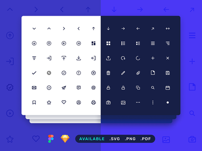 Dashboard UI Line Icons Set icon design download icon design ui8 iconjar ux ui dashboad layout design clean website app wireframe ui ux design system creative market downdoable icon pack icon