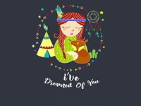 Dribbble Dream Of You