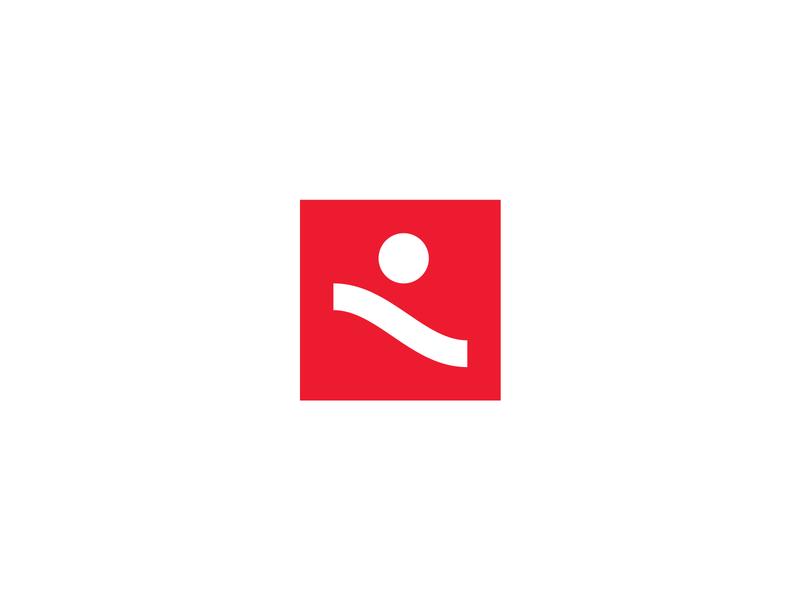 Health company / Logo Concept design visual identity corporate identity brand brand identity symbol mark marca logo branding