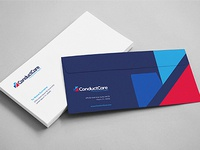 ConductCare | Brand Identity