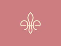 e + ⚜️ / Branding fashion visual identity corporate identity brand brand identity symbol mark marca logo branding