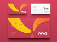 YAYO / Branding