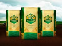 Sementes JJ / Branding / Packaging