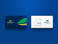 ABC Agrícola / Branding