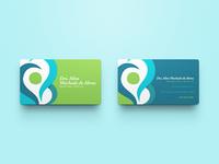 Dra. Aline Machado de Abreu / Branding
