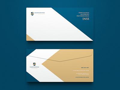 Campos & Schwerz / Branding branding logo mark marca brand identity lawyers campos schwerz symbol law firm