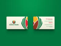 Agro Centro-Oeste / Branding