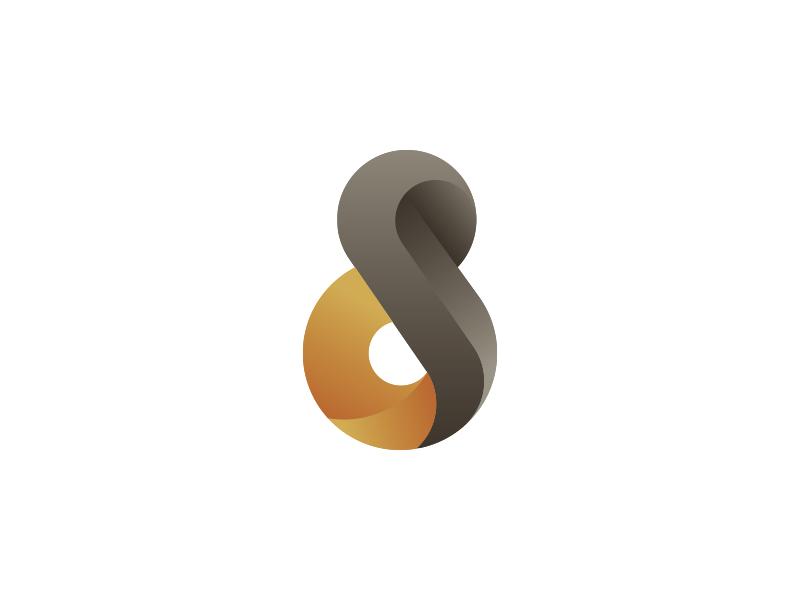 Stucky symbol dribbble