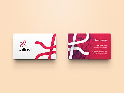 Jallos / Branding symbol marca mark logo brand identity brand branding