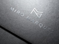 Miro Marques / Branding