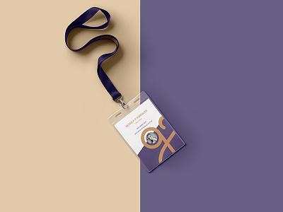 Academia de Dança Géssica Marques / Branding branding brand brand identity logo mark marca symbol