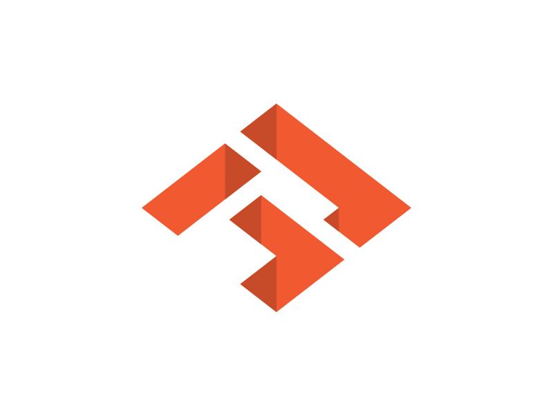 Andare symbol dribbble