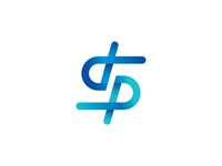 Safe2Pay / Branding blue mark marca visual identity symbol corporate identity logo brand identity brand branding