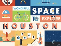 Visit Houston | Times Square Spot