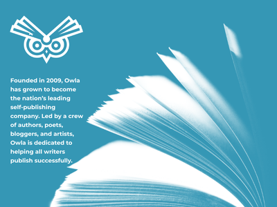 Owla creativelogo logoinspirations publisher book branding brand vector logodesigns logodesigner logo