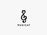 Musicat logo