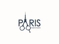 Paris hair stylist
